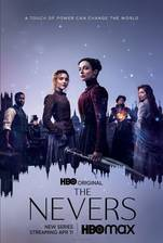 Movie The Nevers
