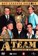 Movie The A-Team