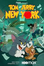 Movie Tom and Jerry in New York