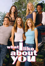Movie What I Like About You