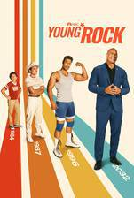 Movie Young Rock