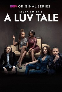 A Luv Tale: The Series
