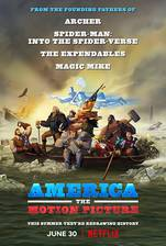 Movie America: The Motion Picture