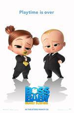 Movie The Boss Baby: Family Business (The Bossier Baby)