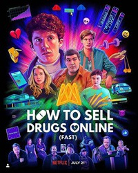 How to Sell Drugs Online