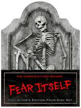 Movie Fear Itself