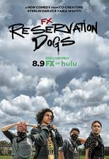 Movie Reservation Dogs