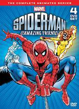 Movie Spider-Man and His Amazing Friends