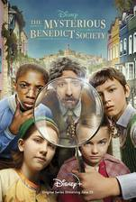 Movie The Mysterious Benedict Society