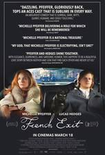 Movie French Exit
