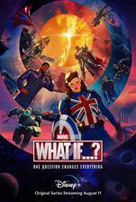 Movie What If...?