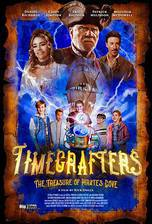 Movie Timecrafters: The Treasure of Pirate's Cove