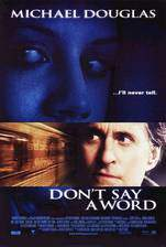 Movie Don't Say a Word