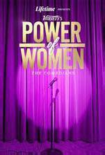 Movie Lifetime Presents Variety's Power of Women the Comedians