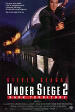Movie Under Siege 2: Dark Territory