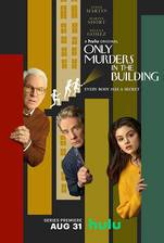 Movie Only Murders in the Building