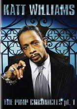 Movie Katt Williams: The Pimp Chronicles Pt. 1