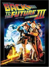 Movie Back to the Future Part III