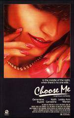 Movie Choose Me