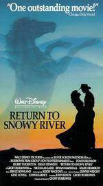 Movie The Man from Snowy River II