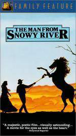Movie The Man from Snowy River