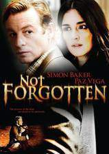 Movie Not Forgotten