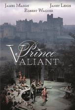 Movie Prince Valiant