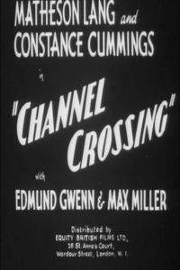 Channel Crossing