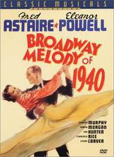 Movie Broadway Melody of 1940