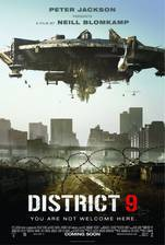 Movie District 9
