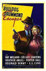 Movie Bulldog Drummond