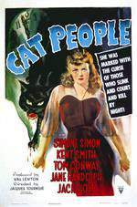 Movie Cat People
