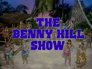 Movie Benny Hill: The Hill's Angels Years