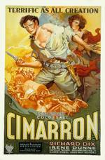 Movie Cimarron