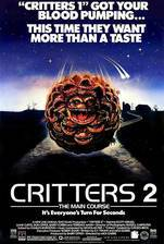 Movie Critters 2: The Main Course