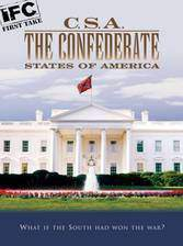 Movie C.S.A.: The Confederate States of America