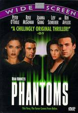 Movie Phantoms