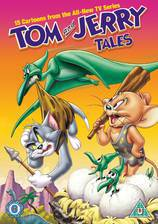 Movie Tom and Jerry Tales