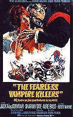 Movie The Fearless Vampire Killers (Dance of the Vampires)