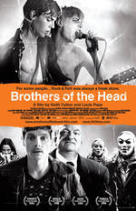 Movie Brothers of the Head