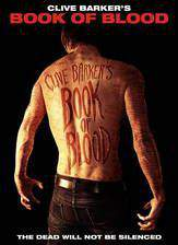 Movie Book of Blood