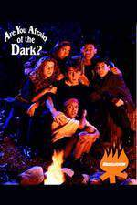 Movie Are You Afraid of the Dark?