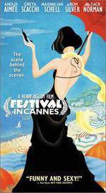 Movie Festival in Cannes