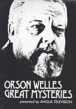 Movie Orson Welles' Great Mysteries