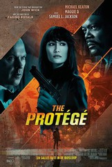 The Protege (The Asset: Ana)