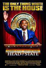 Movie Head of State