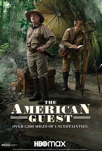 The American Guest
