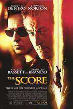 Movie The Score