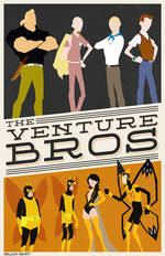 Movie The Venture Bros.