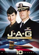 Movie JAG